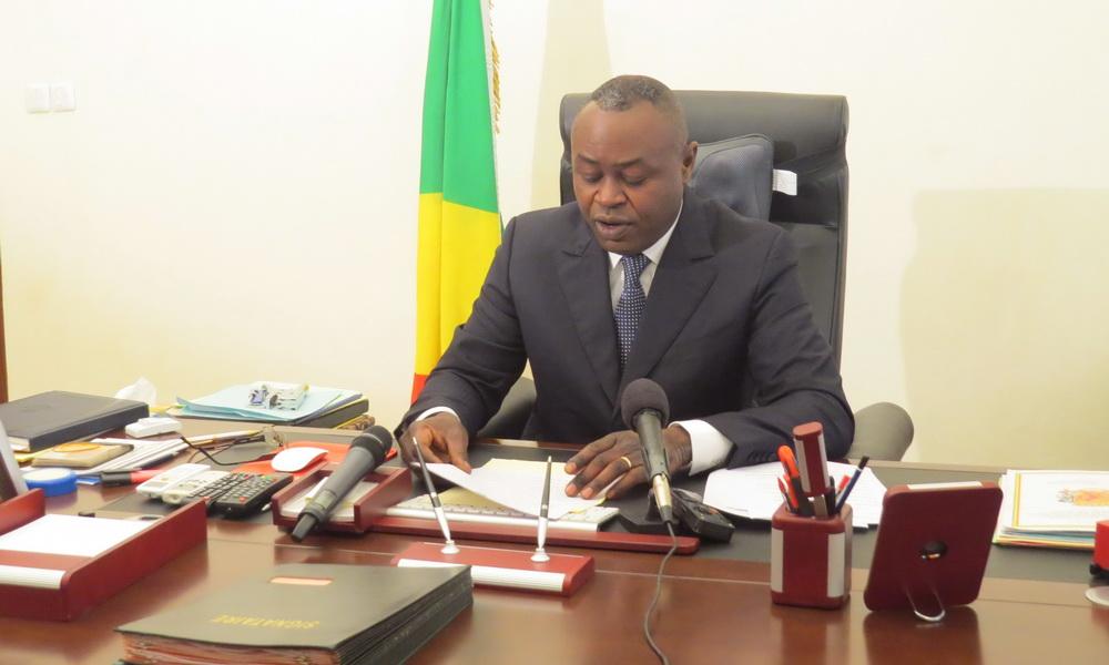 Les lois sur la création de l'ANSSI et sur la Protection des Données Personnelles conçues et portées par le Ministre Ibombo sont des freins au développement et à la liberté des citoyens