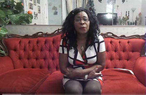 Affaire Moukoko: Réaction de Mme Gertrude Bienvenue Malalou Koumba
