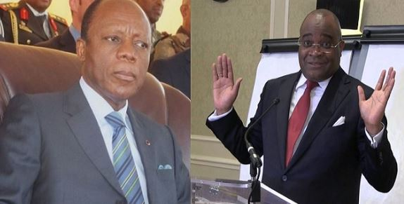 Pas de dialogue sans libération de Mokoko et Okombi