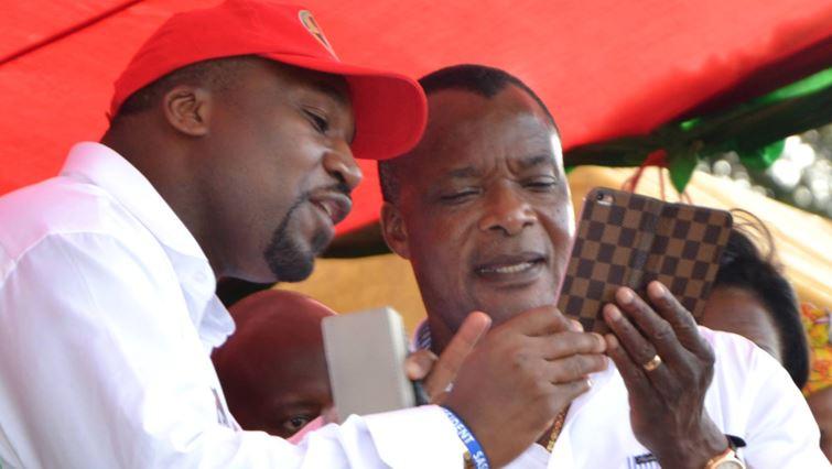 Monsieur Sassou: Les Congolais vous détestent déjà suffisamment, évitez que Kiki vous fasse haïr