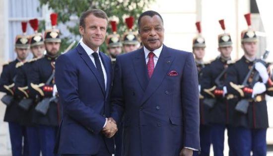 La France lâche Denis Sassou-Nguesso du Congo-Brazzaville