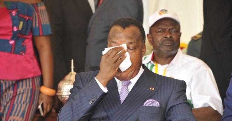 Sassou Nguesso perd Mathieu Pigasse à la banque Lazard