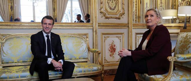 La France se barricade après avoir pillé l'Afrique