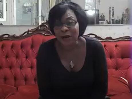 Gertrude Malalou-Koumba sur la journée du 28 novembre