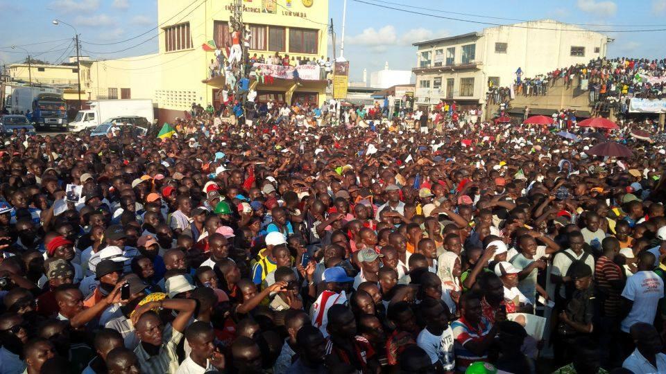 Jeudi 26 décembre 2019 : Journée du refus de la corruption, la pauvreté et la misère au Congo-Brazzaville