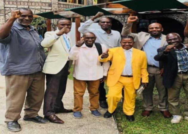 Le communiqué des ONG suite à la réunion initiée par le Conseil national du dialogue