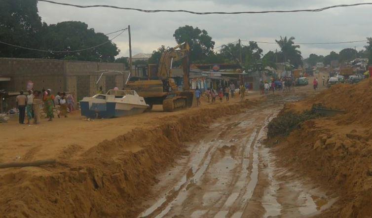 Congo-Brazzaville: 150 000 personnes impactées par les inondations