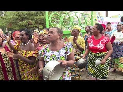 Impossible n'est pas congolais : C'est maintenant ou jamais !