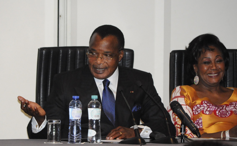 La vadrouille de Sassou se termine à l'hôpital européen et celui de Saint Louis ?