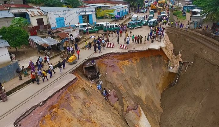 Le Congo Brazzaville peine à répondre aux conditions du FMI