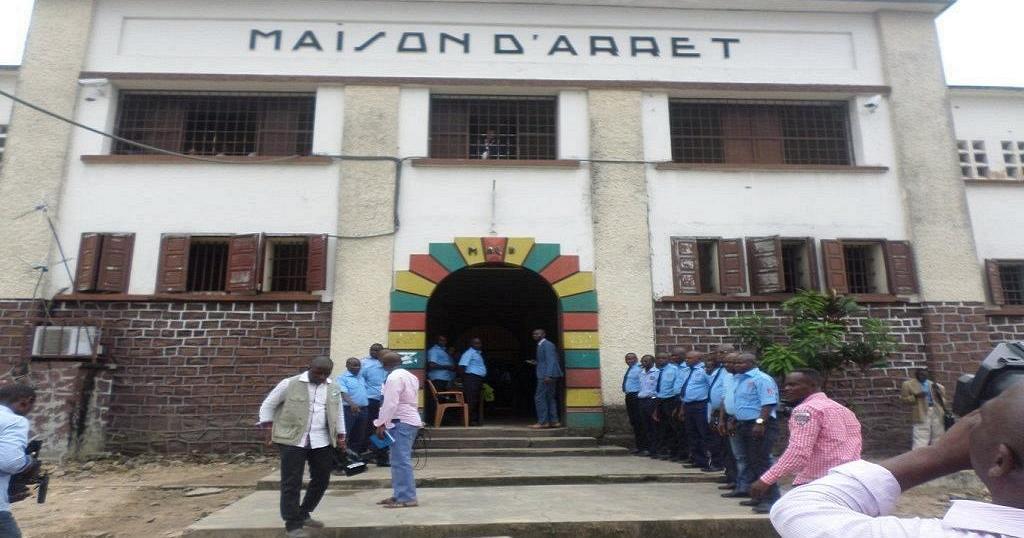 Poursuivi au Gabon pour viol sur mineur, Alexis Ndouna arrêté à Brazzaville
