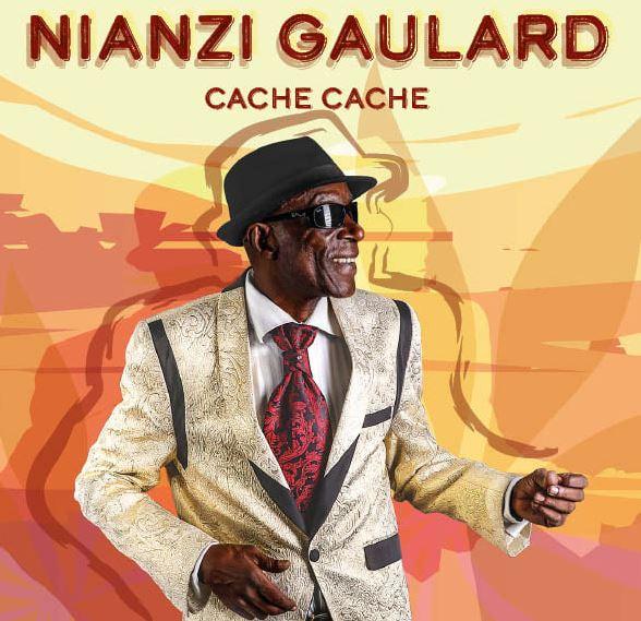 Nianzi Gaulard, l'enfant terrible de la chanson congolaise est de retour