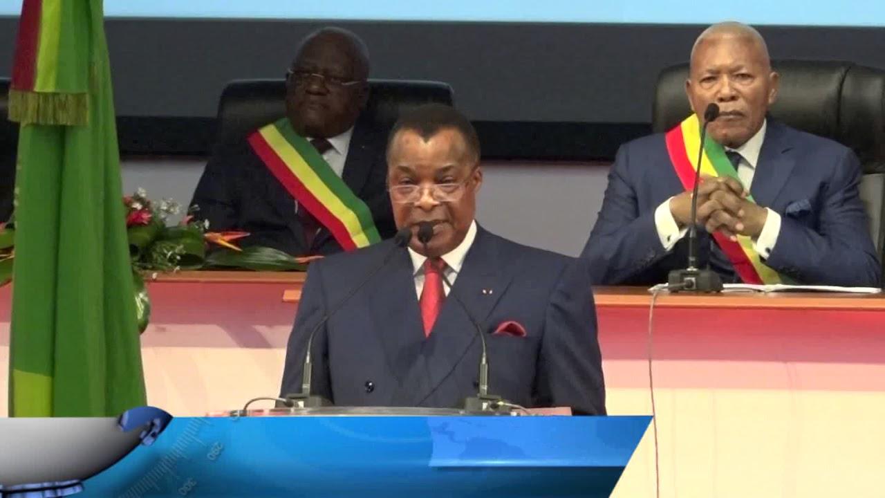 Qu'est-ce qui fait courir le Président Sassou Nguesso et compagnie ?