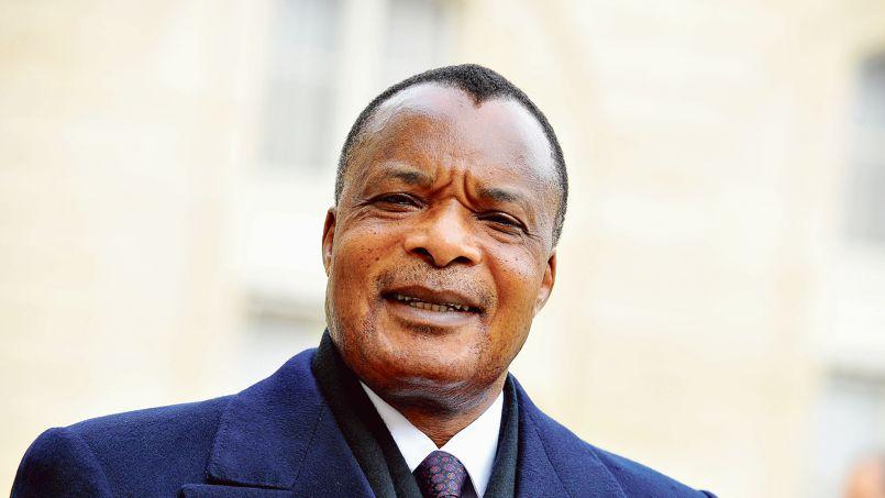M. Sassou Nguesso s'est tiré une balle dans le pied