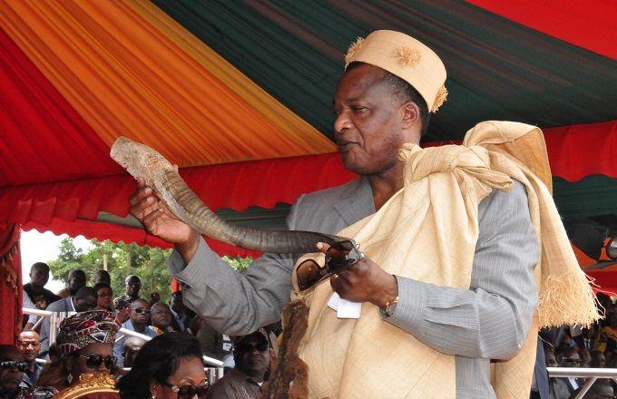 Le Congo, un état communiste imprégné de la culture Mbochi