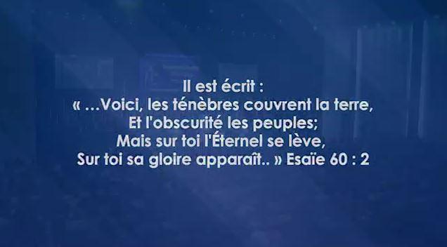 Pasteur Yves Castanou : Le message qui dérange