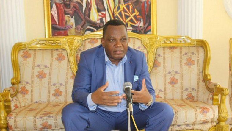 Le Ministre Gakosso sabote le réseau diplomatique de Sassou Nguesso