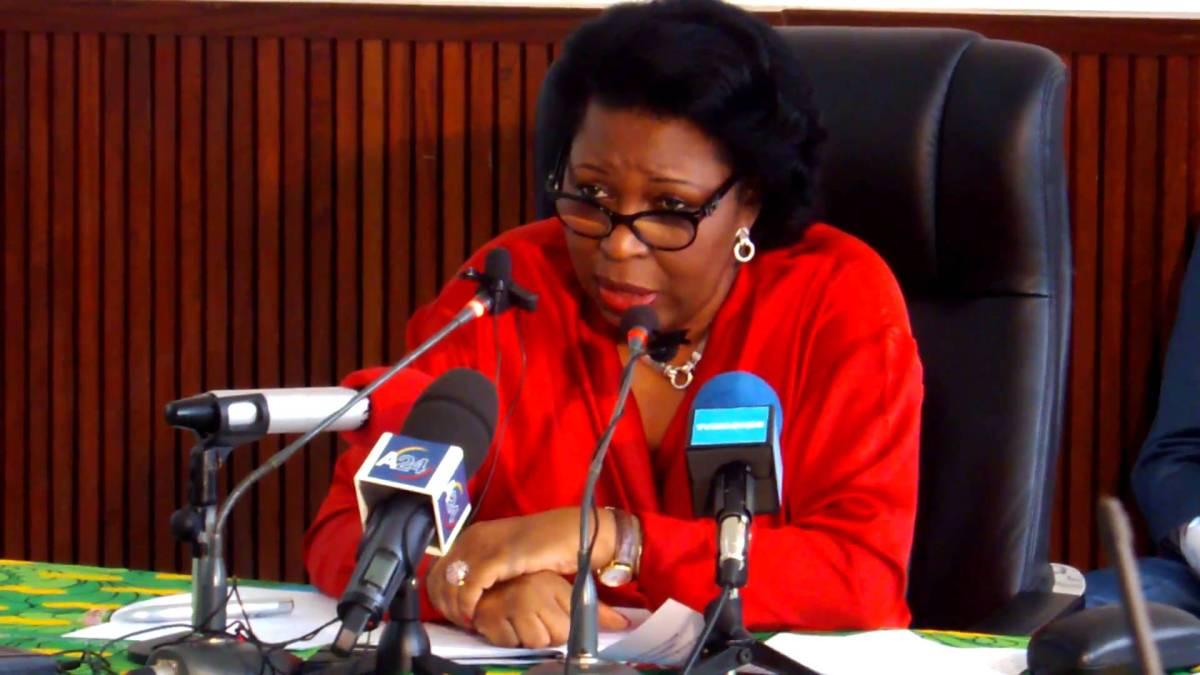 Fédération de l'opposition congolaise : Message des vœux de 2020