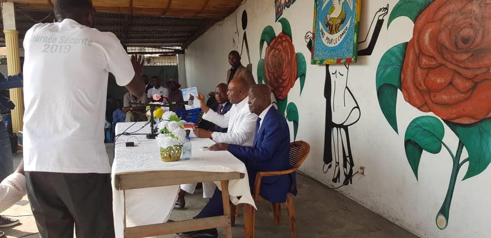 Vie des partis : Paulin Makaya favorable à l'unité de l'opposition congolaise