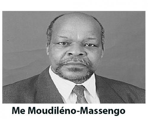 Maître Aloïse MOUDILENO MASSENGO, Intellectuel et  passeur de sens de la Résistance congolaise, « yenda mboté !»