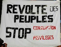 La révolte des peuples et l'impératif de « Révolution dans la non-violence »