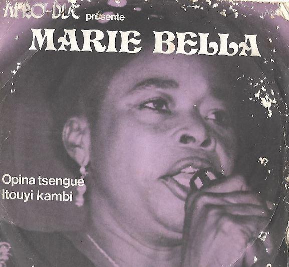 Marie Bella, une légende immortelle