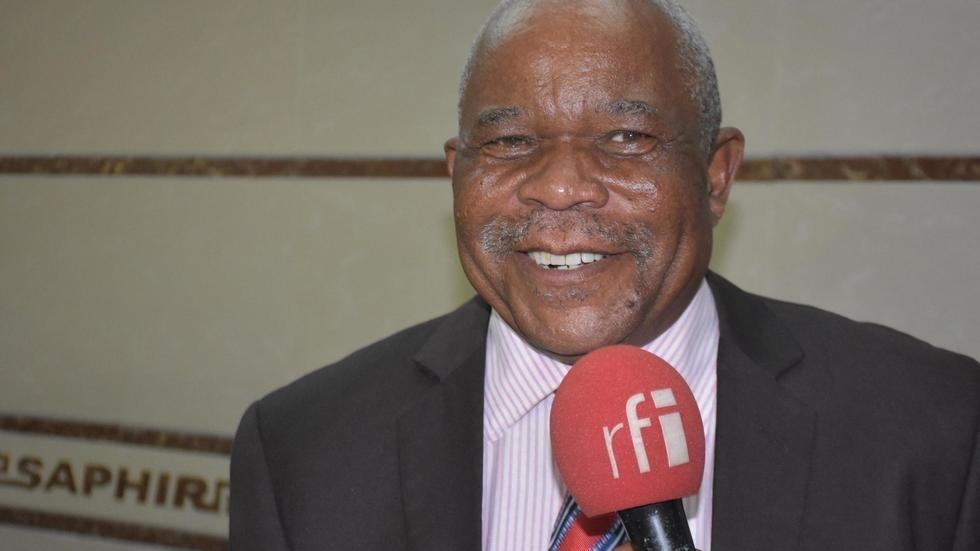 PSDC : Déclaration relative à l'actualité nationale