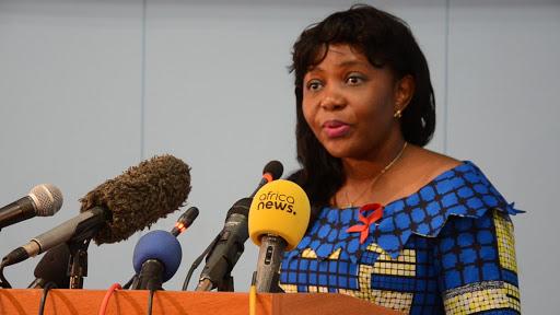 La ministre de la santé, Mme Mikolo doit être démise de ses fonctions