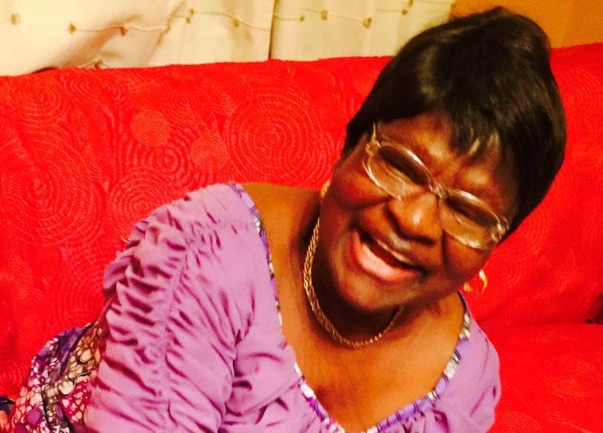 Programme des obsèques de Maman Albertine Badiata