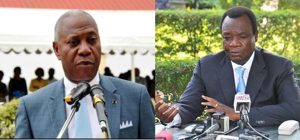 Les ministres Ayessa, Nsilou et Cie ont-ils «distribué» la maladie ?