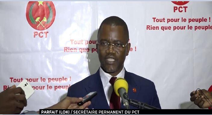 Les turpitudes de M. Parfait ILOKI, porte-parole du PCT, étalées au grand jour