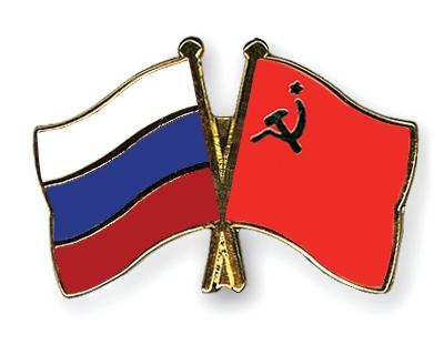 La rechute : Quand la Russie se re-sovietise !