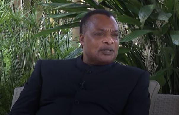 Coronavirus : Sassou Nguesso reconnait les limites de notre système de santé
