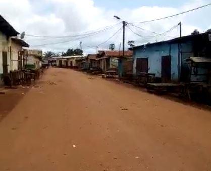 Coronavirus : Confinement très respecté à Mouyondzi