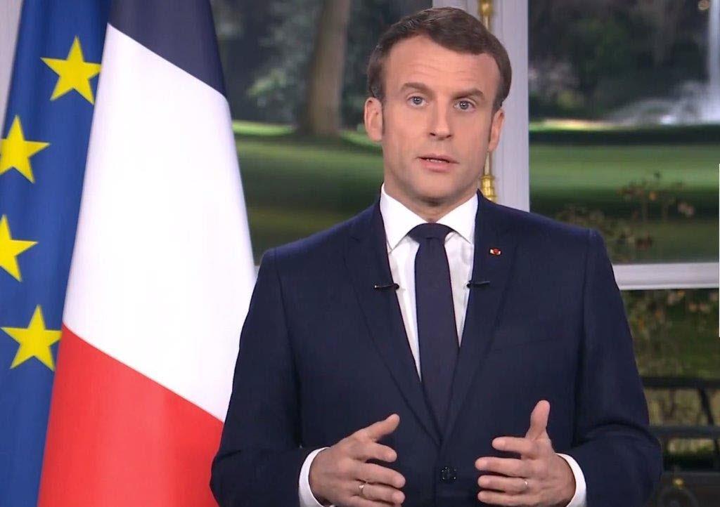 Covid-19 : la France prévoit la chute de certains régimes africains