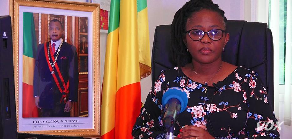 Qui veut la peau de Jacqueline Lydia MIKOLO, Ministre de la santé, de la population, de la femme et de l'intégration de la femme au développement ?