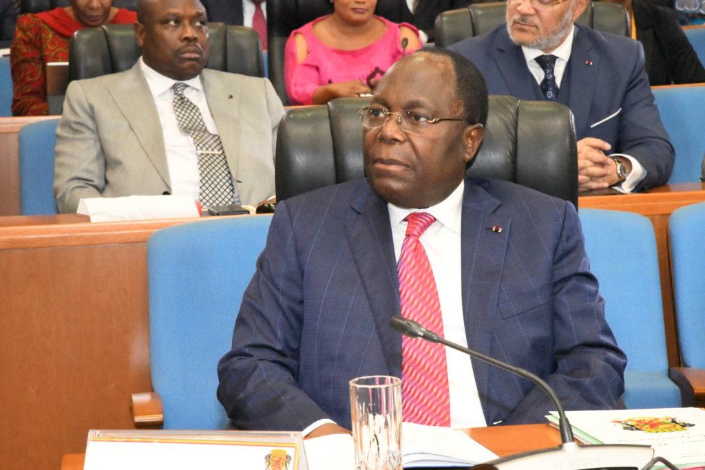 Le Gouvernement Mouamba empoche 231 milliards de F CFA en complicité avec les sociétés pétrolières Perenco et Total E&P