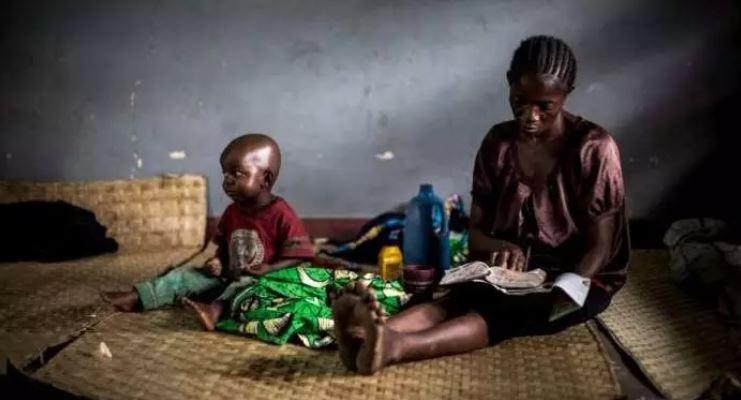 Congo-Brazzaville : Stratégies pour sortir d'en haut