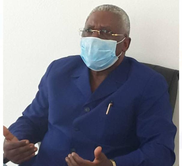 VoxTv : Interview avec M. Pascal Tsaty Mabiala