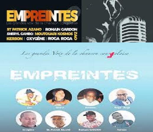 L'album « Empreintes » qui a changé la face de la Rumba au Congo