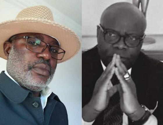 Gabriel Mouele Nzila : « Hommage à Marc Mapingou Mitoumbi »