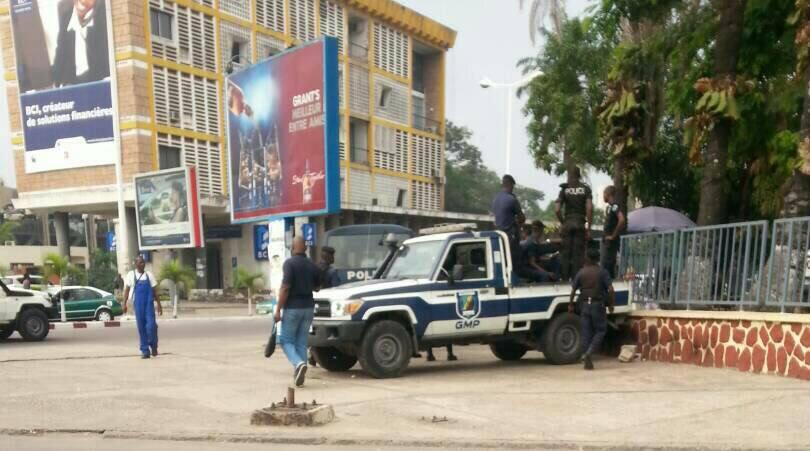 Ordre et désordre en démocrature congolaise