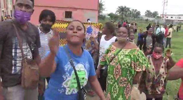 Faits dramatiques à la clinique municipale Albert Leyono de Brazzaville