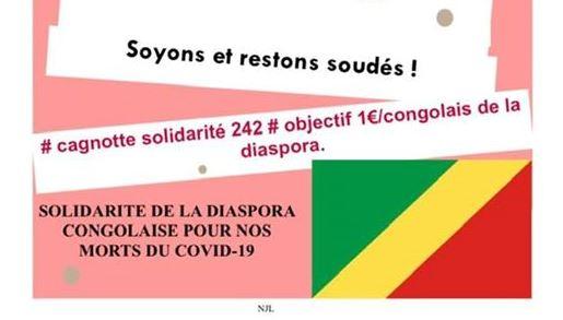 Aide aux victimes de la pandémie du Covid-19 en France
