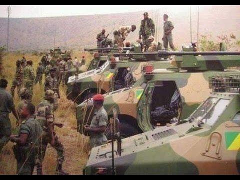 Déclaration des fils et filles du Pool sur le déploiement massif des troupes armées dans le département du Pool