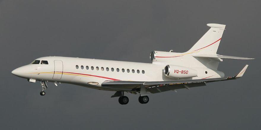 L'avion de M. Sassou Nguesso a été saisi par la justice française
