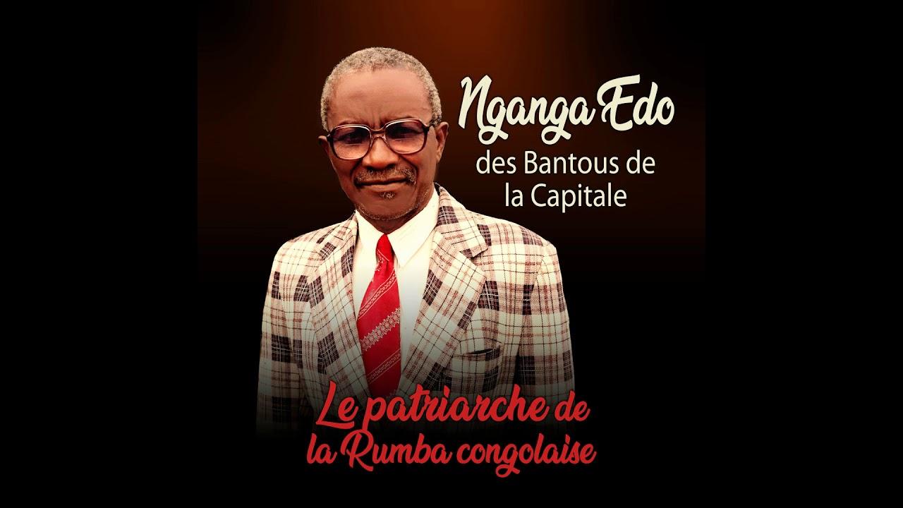 Mort de Ganga Edo, le patriarche des Bantous de la capitale