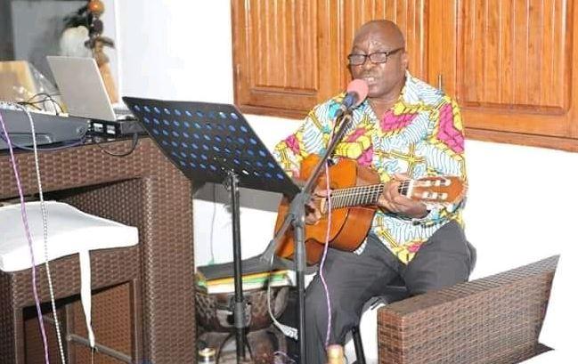 Rigobert MALALOU MOMBAULT s'en est allé
