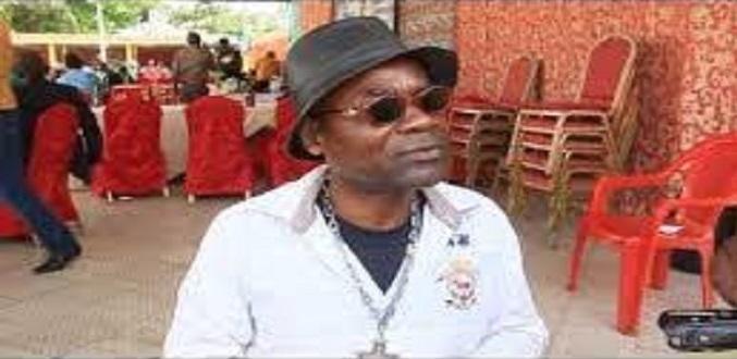 Mort de Dieudonné SAMBADIO : un hommage national au chanteur congolais