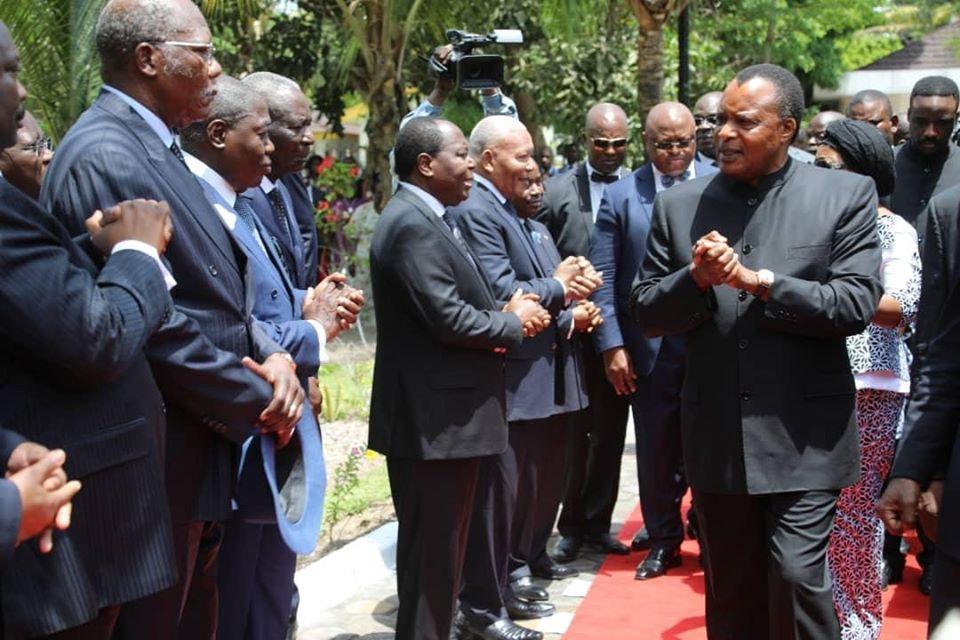 Brazzaville entre moratoire et saisie de jet